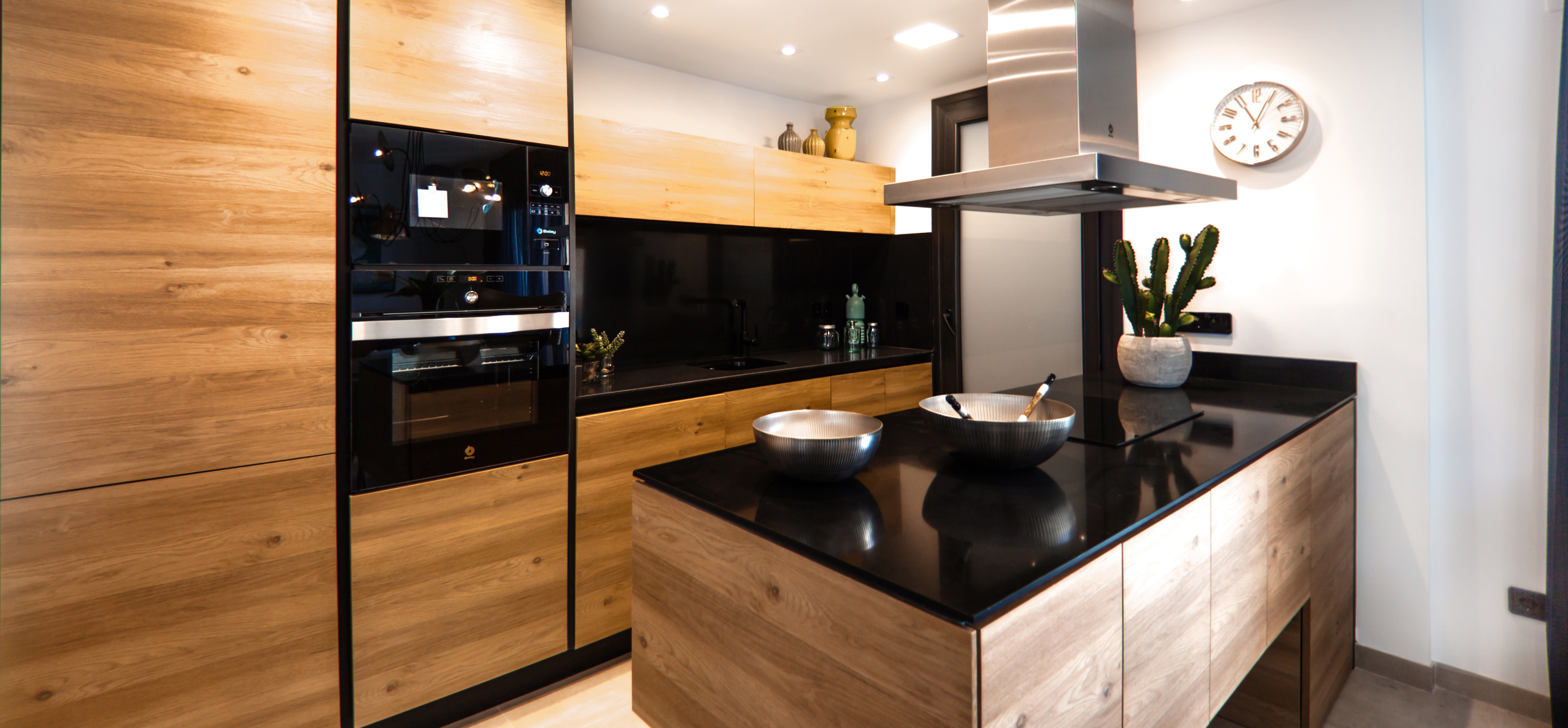 Kitchen fabrication Sydney
